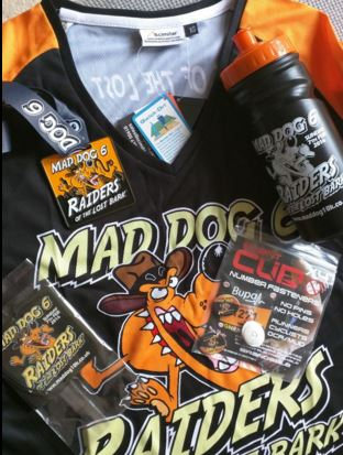 mad dog goodie bag
